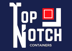 Top Notch Containers